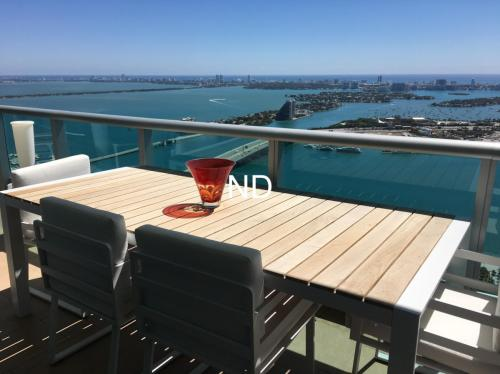1100 Biscayne Boulevard #1 PENTHOUSE Photo 1