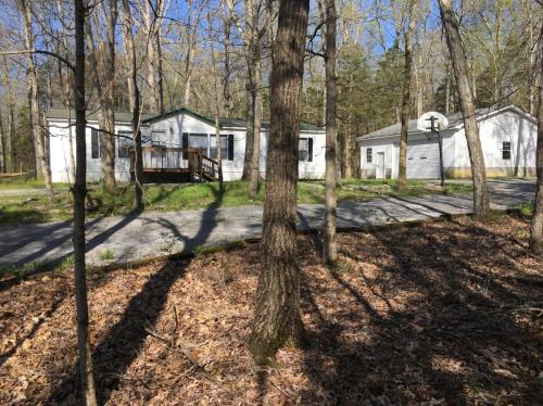 292 Moccasin Road Photo 1