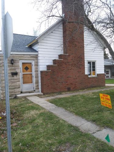 438 E Patterson Street Photo 1