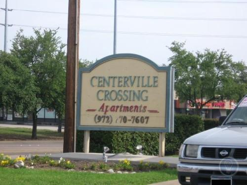 Centerville Crossing Photo 1