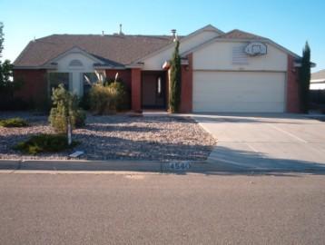 4540 Rockaway Lp NE Photo 1