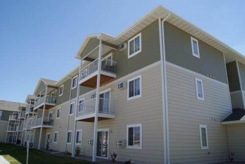 Timber Trails Apartments Photo 1