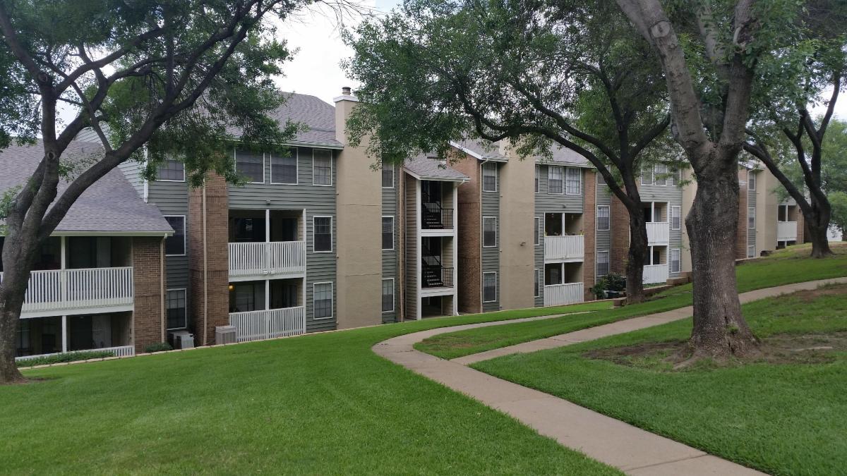 Forest Ridge Apartments Photo 1