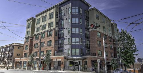 Vox Apartments Photo 1