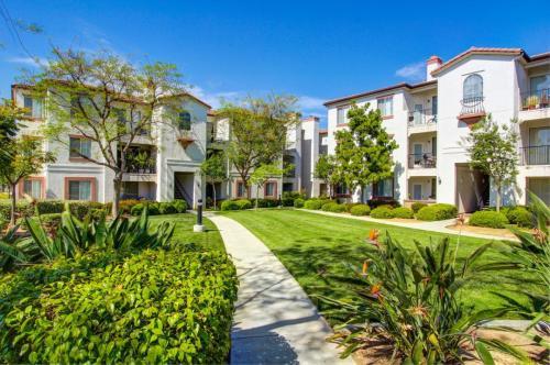Legacy Apartment Homes Photo 1