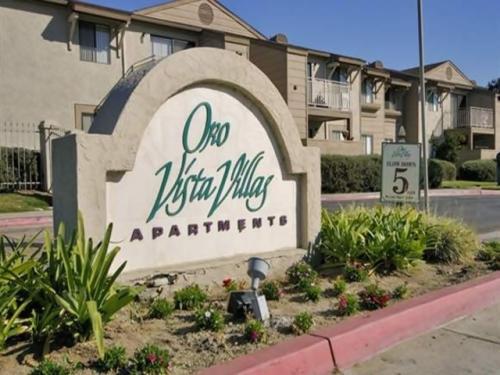 Oro Vista Villas Photo 1