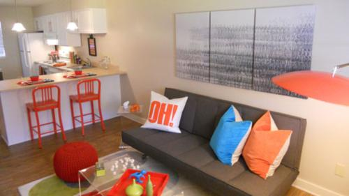Camden Townhomes Photo 1