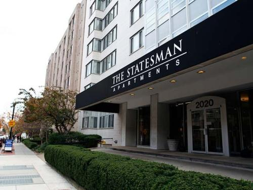 The Statesman Photo 1