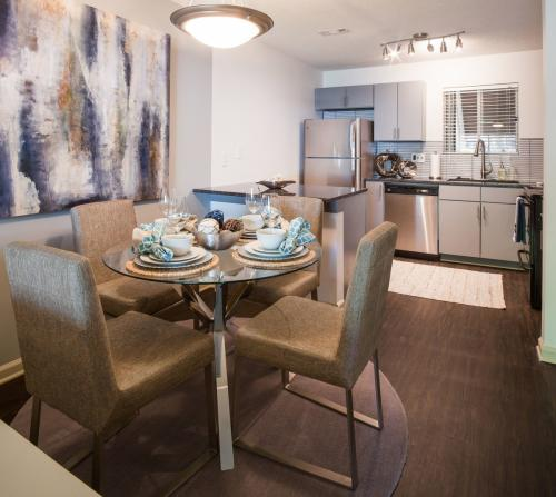 The Regency Apartments by Cortland Photo 1