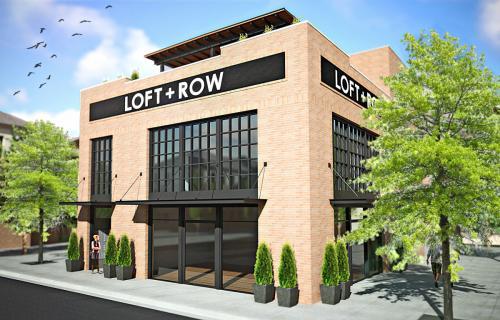 Loft and Row Photo 1