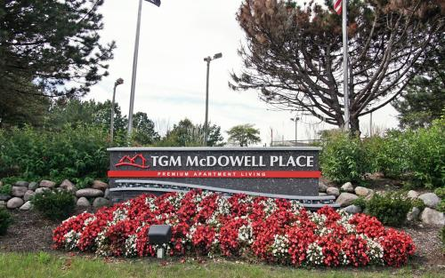 TGM McDowell Place Photo 1