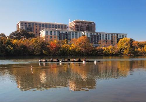 RiverView Apartments Photo 1