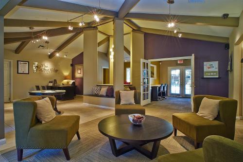 Olive Ridge Resort Photo 1