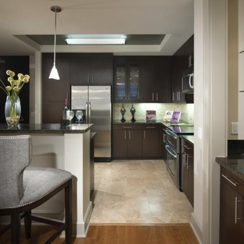 Ashton San Francisco Apartments Photo 1