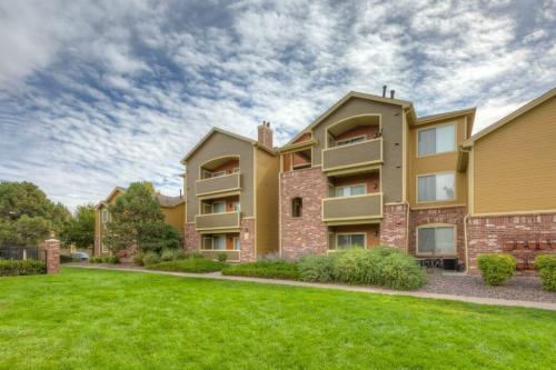 Covington Ridge Apartments Photo 1