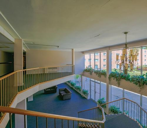 Atrium Apartments Photo 1