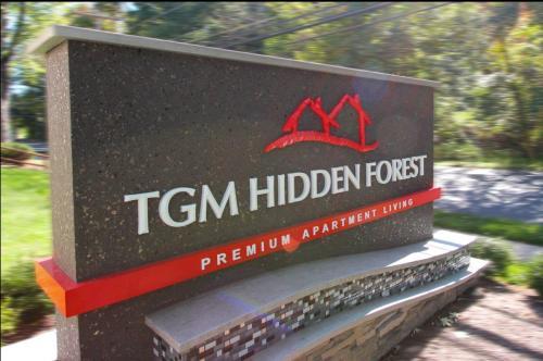 602 Hidden Forest Court Photo 1