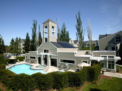 Orchard Glen Apartments Photo 1