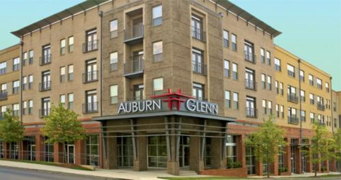 Auburn Glenn Photo 1