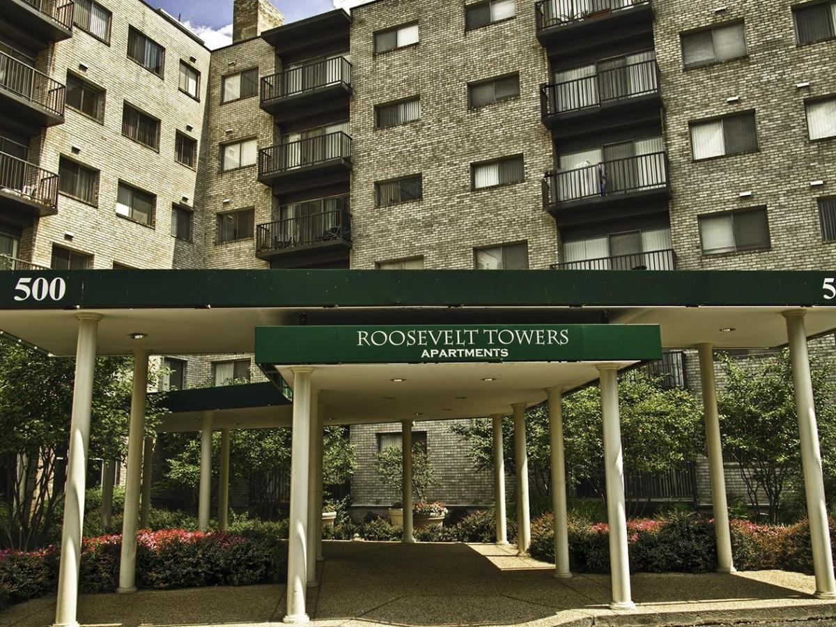 Roosevelt Towers Photo 1