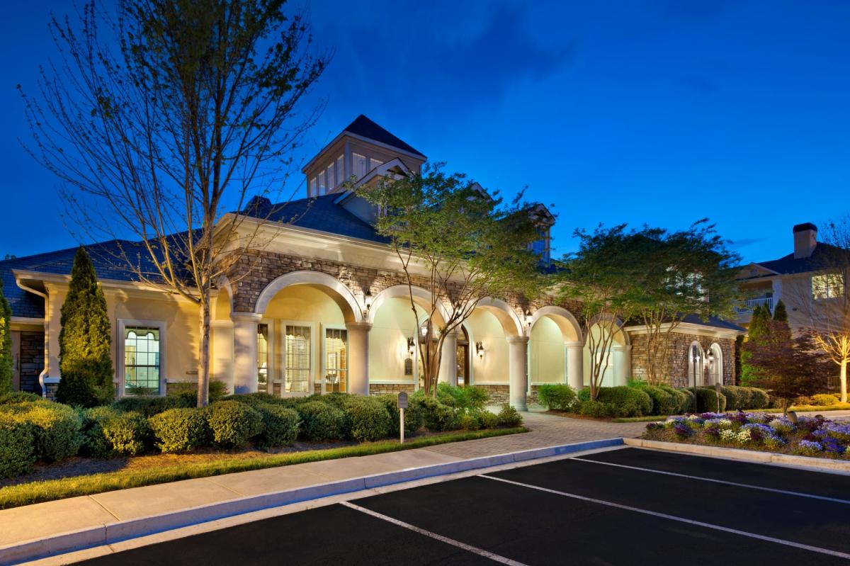 The Stoneleigh at Deerfield Photo 1