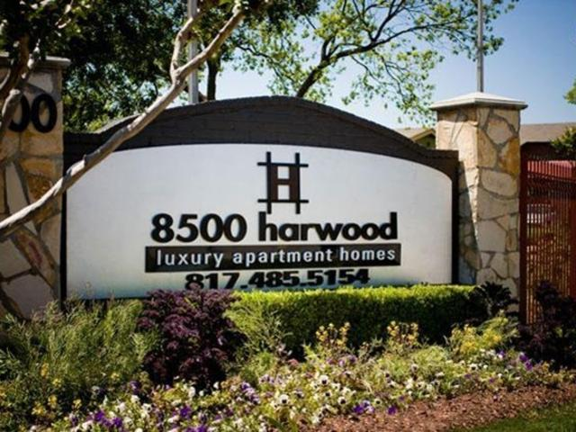 8500 Harwood Road, North Richland Hills, TX 76180 | HotPads