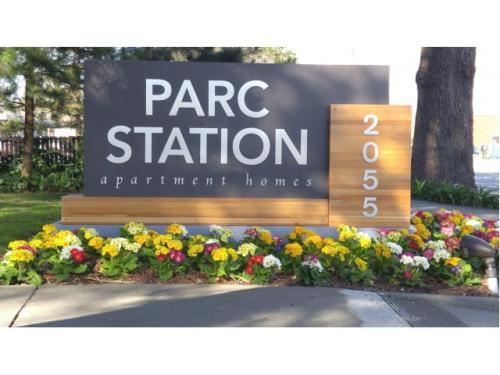 Parc Station Apartments Photo 1