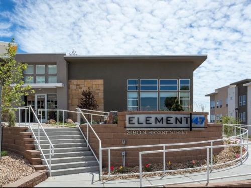 Element 47 Photo 1