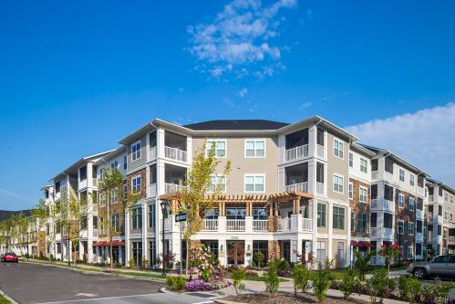The Haven at Cranberry Woods Photo 1