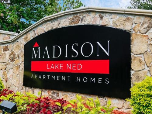 Madison Lake Ned Photo 1