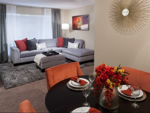McCain Park Apartments Photo 1