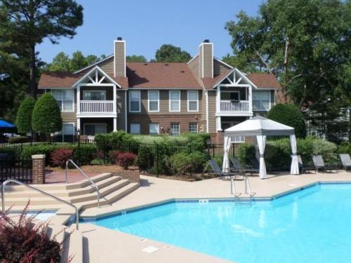 Reafield Village Apartments Photo 1