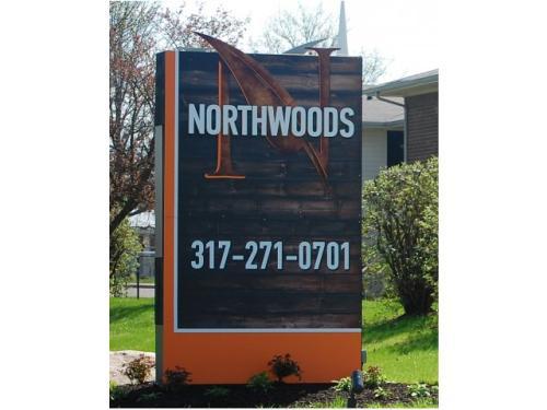 Northwoods Apartments Photo 1