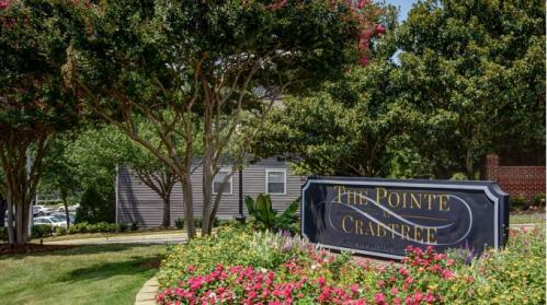 The Pointe at Crabtree Photo 1