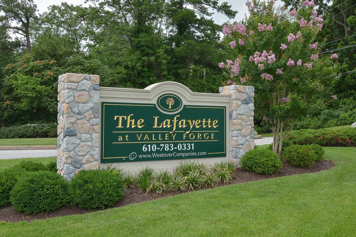 The Lafayette at Valley Forge Photo 1
