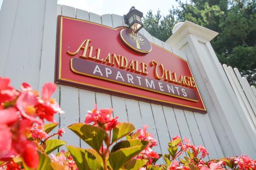 Allandale Village Apartments Photo 1