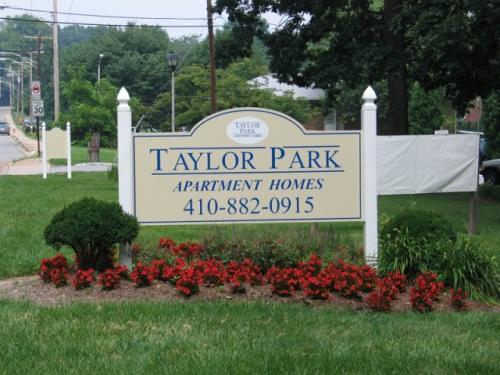 Taylor Park-Taylor East Photo 1