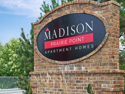 Madison Prairie Point Photo 1