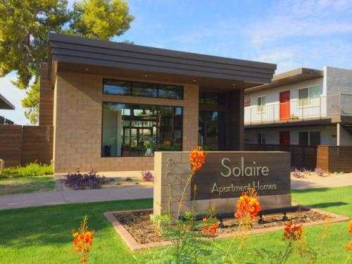 Solaire on Scottsdale Photo 1
