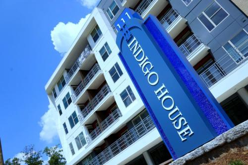 Indigo House Photo 1