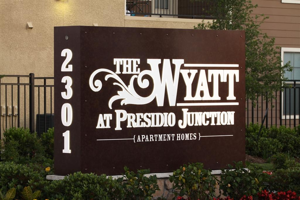 The Wyatt at Presidio Junction Photo 1