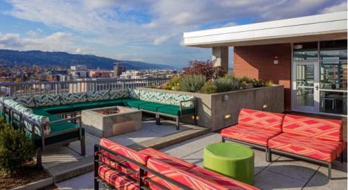Asa Flats + Lofts Apartments Photo 1