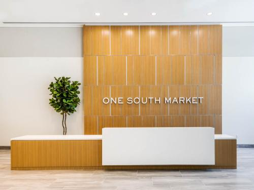 One South Market Photo 1
