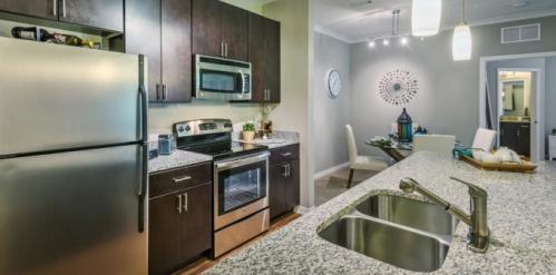 Belle Haven Apartments Photo 1