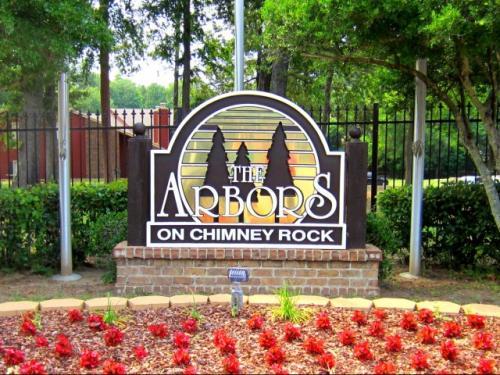 Arbors on Chimney Rock Photo 1