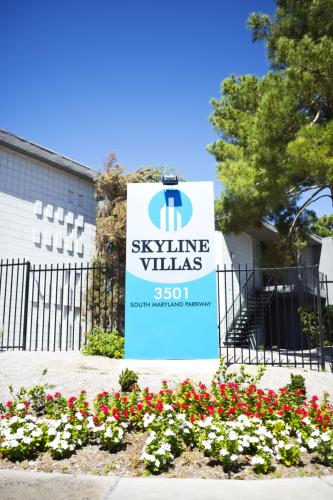 Skyline Villas Photo 1