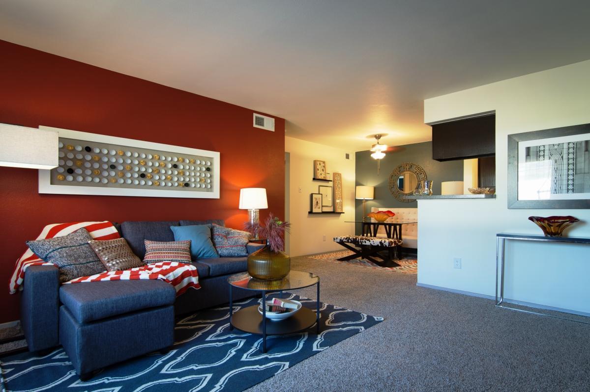 Windridge Apartments At 2301 E Avenue H Grand Prairie Tx 75050 Hotpads