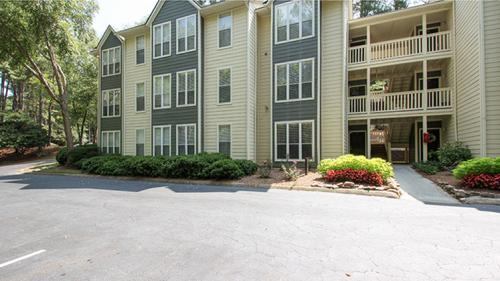 The Addison at Sandy Springs Photo 1