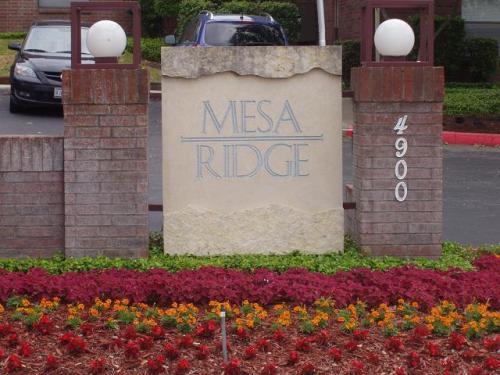 Mesa Ridge Photo 1