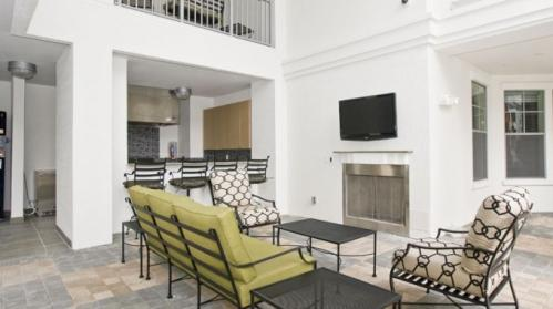 Aqua at Millenia Apartments Photo 1